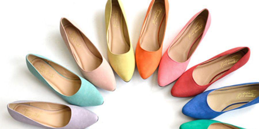 女装の難関!大きな靴を探そう
