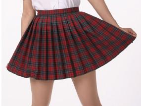 女装スカートについて語る。
